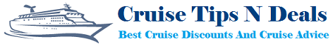 CruiseTipsNDeals Logo