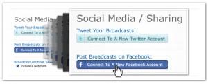 Aweber Review - Social Media Sharing