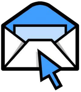 Email newsletter for your blog