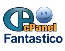 Fantastico With cPanel Control Panel