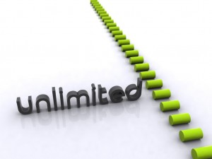 Unlimited Domains And Other Optional Features of a Hosting Plan