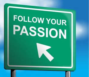 Follow Multiple Passions