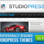 Genesis Theme Review - Genesis Theme Framework by StudioPress