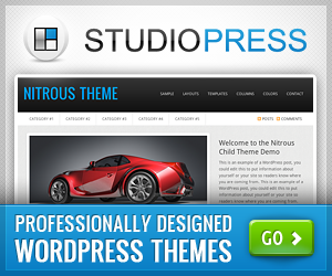 Genesis Theme Review - Genesis Theme Framework by StudioPress