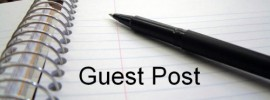 Guest Posting - Approaching Owners of Established Blogs and Choosing the Guest Post Topic