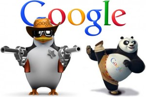SEO After Google Panda and Google Penguin