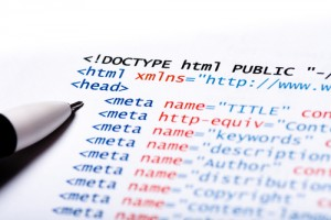 Title Description and Keyword Meta Tags for Search Engine Optimization / On Page SEO