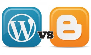WordPress vs Blogger - Which is the Better Blogging Platform