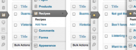4 Free WordPress Plugins for Customizing the Admin Area of Your WordPress Blog