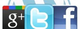 Best WordPress Plugins for Social Media / Social Network Integration With your Blog