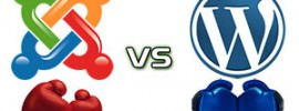 Joomla vs WordPress for Beginners - Features SEO and More