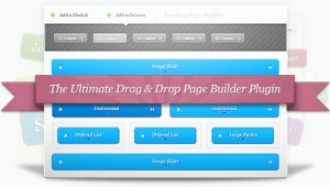 Lots of Free Plugins Come With Elegant Themes Premium WordPress Theme