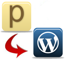 Posterous to WordPress Migration - Export, Import and Transfer of Your Blog