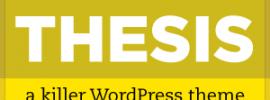 Thesis WordPress Theme Review – Thesis 2.0
